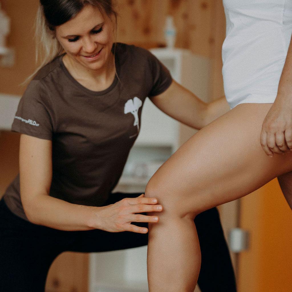 Sport Physiotherapie