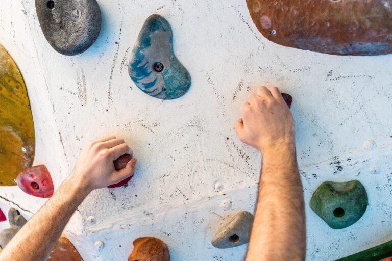 Boulderkurs für Erwachsene